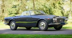 The classic convertibles we dream about driving this summer | Classic Driver Magazine