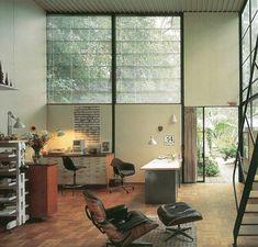 Charles Eame、Ray Eames