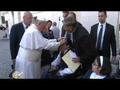 Papa Francisco teria feito exorcismo na Praça de São Pedro