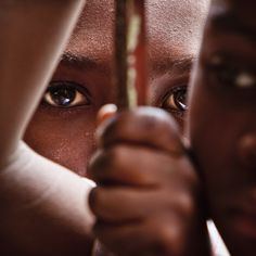 Eyes of Hope by Caleb Magnino on 500px