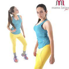 Nossa postagem de hoje é um look colorido inspirador pra você começar a semana com todo ânimo para cuidar de sua saúde com atividades físicas Emoticon wink !!!  www.mamalatina.com.br  #modafitness #modafit #mamalatina #otd #fitnessaddict #motivation #aesthetics #fitfam #stayfit #fitspiration #workout #aesthetic #livefit #fitspo #lifestyle #physique #fitness #fitnessfreak #instafit #fitgirl #active #healthychoices #cardio #training #igfitness #body #gymgirl