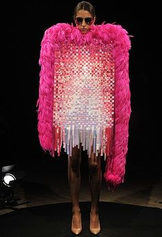 Photos of Maison Martin Margiela Spring 2011 Couture Collection | POPSUGAR Fashion