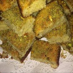 بسبوسه أضيفت بواسطة عاشينه الشحي - الحلويات  #تطبيق_طبخي #طبخ #طبخات #أطباق #وصفات
