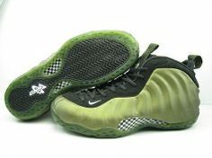 best website f16d8 7f4b9 Buy Nike Air Penny,nike air foamposite one penny hardaway 314996 502  Eggplant Shoes Reflective Green For Sale