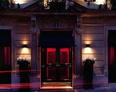Rue La La — MonHotel Lounge & Spa - Paris, France