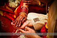 Wedding photography. Fusion wedding