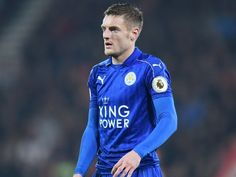 Leicester City to appeal Jamie Vardy red card?
