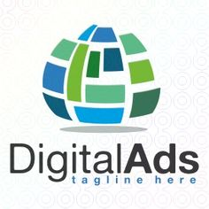 Digital Ads.