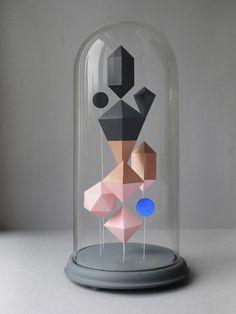 Jar No.6 by Mark Smith