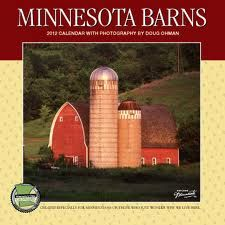 Somebody even wrote a book about Minnesota barns!