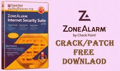 ZoneAlarm Internet Security 2015 Crack/Patch Free Downlaod