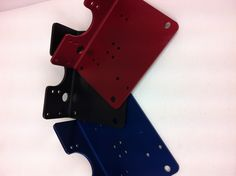 parts also available in black and red colur