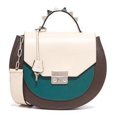2bf1be7b793 5 New Contemporary Brands Worth Watching for Fall 2016: Salar Eva Crossbody Bag  Baggage,