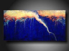 "48"" JMJartstudio Original Painting "" In Depth """