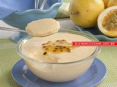 DIABETES & DELEITES: Mousse 0% Carboidrato / 0% Açúcar