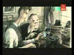 - La batalla por la economía mundial (2002). Serie de 6 documentales por la PBS, que propone un itinerario por la economía del siglo XX. Parte 1