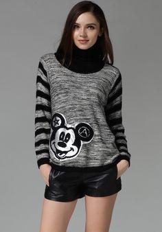 Hey Mickey, you're so fine. You're so fine you blow my mind. Hey Mickey!