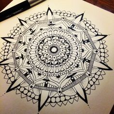 My art and design blog which centers mainly on the creation of mandalas. The images contained on...