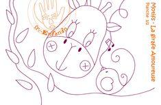 cre enfant - Rosella Horst - Álbuns da web do Picasa Range Pyjama, Embroidered Quilts, Patch Aplique, All Craft, World Best Photos, Felt Animals, Softies, Charity, Pattern Design
