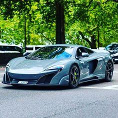 675 LT #dadriver  #McLaren #675LT