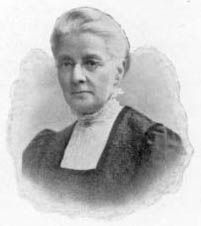 Mary Bird, 1911, Christian missionary to Iranian women and women's medical missions in spite of strong resistance shown by Muslim authorities.