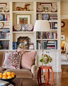 For the Home: Style Profile: James Farmer - The Glam Pad