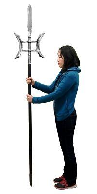 尾形刀剣 三国志・中国武術 CW-1 呂布 方天画戟 | SETOカトラリー|ナイフ・刀剣の通販