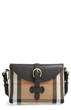 e60bbc08258a Burberry  Milton  Crossbody Bag