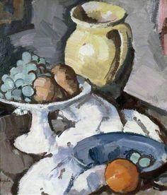 Your Paintings - Samuel John Peploe paintings