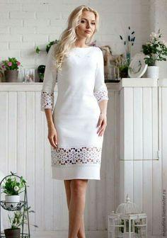 Las 325 Mejores Imágenes De Vestidos Blancos Vestidos