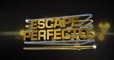 Conoce 'Escape Perfecto' lo nuevo del Canal RCN | Voxpopulix.com #Televisión