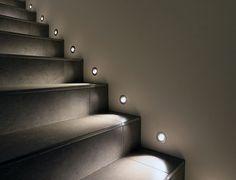Fantastiche immagini su illuminazione scala scala