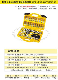 socket wrench set3             Skype:sallyshen1993 Email:sally@arterki.com Whatsapp&Viber&imo:+8615906561675