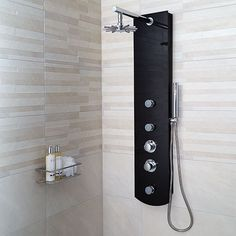 We looked at 21 different shower panel systems from 16 manufacturers that are available on the market. We talked to professional plumbers who helped us rank them based on their features, performance, and price.