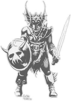Pin by Art, Design, and Inspiration on Old School D&D
