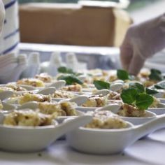 What you can learn from a culinary internship.