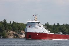1000 islands ships - Google Search
