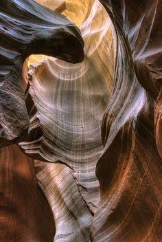 Amazing Antelope Canyon, Arizona!   Enchanted Nature