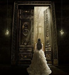 Through the doorway of long ago..Lies the forest of kings and queens. The realm of stories that enchant and delight .....
