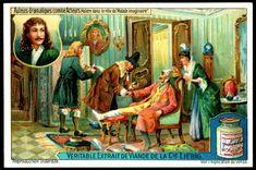Molière - Le Malade