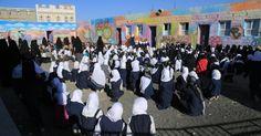 #MONSTASQUADD Marib Journal: As Yemen Crumbles, One Town Is an Island of Relative Calm