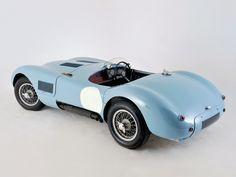 Jaguar C-Type 1952 Design Interior Exterior Car | Inner Mobil