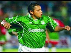 Ivan Rene Valenciano 2001- Deportivo Cali