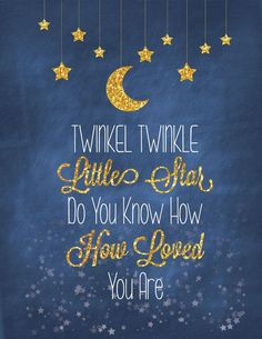 Afbeeldingsresultaat voor twinkle twinkle little star do you know how loved you are lyrics Lighted Canvas, Canvas Lights, Star Baby Showers, Twinkle Twinkle Little Star, Trendy Baby, Stars And Moon, My Sunshine, Baby Love, Decoration