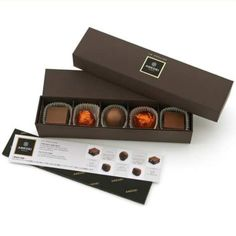 Amedei creates the pralines with the same philosophy as for napolitains and chocolate bars: work the ingredients when...