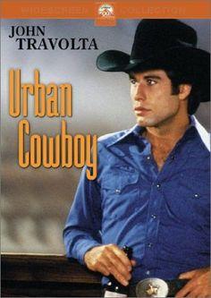 Amazon.com: Urban Cowboy: John Travolta, Debra Winger, Mickey ...