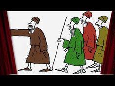 """Het herderslied uit de musical """"Volg die Ster"""" - YouTube"""