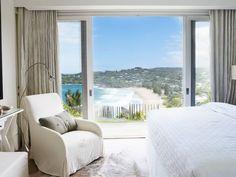 Beach house via desiretoinspire