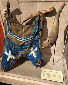 Comanche 1830's Native American Artifacts, Native American Indians, Native Americans, Comanche Indians, Plains Indians, Jim Wilson, Shooting Bags, Native American Pictures, Fur Trade