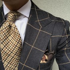 A Beginners Guide to Choosing, Buying, and Wearing a Men's Suit ~ Fashion & Style Sharp Dressed Man, Well Dressed Men, Mens Fashion Suits, Mens Suits, Moda Formal, Mode Costume, Style Masculin, Herren Outfit, Elegant Man